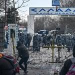 Nagyhatalmi küzdelem játékszerévé vált több tízezer ember a török–görög határon