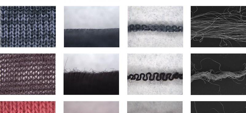 A ruhák viselésével több mikroszál kerül a környezetbe, mint a mosásukkal