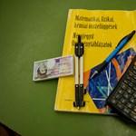 Matekérettségi: nehezebb a tavalyinál az idei középszintű