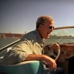 Gyorshajtás miatt bevonták a Top Gear-guruk jogsiját