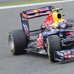 Webber jobb volt Alonsónál és Vettelnél a második szabadedzésen