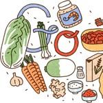 Miért van ma ez a sok zöldség a Google kereső főoldalán és mi az a kimchi?