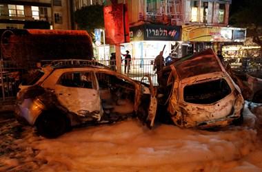 """""""A légiriadó után nagyjából 90 másodpercünk van a becsapódásig"""" – helyiek beszámolói arról, mi történik Izraelben"""