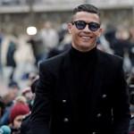 Milliárdokat kell visszafizetnie Cristiano Ronaldónak