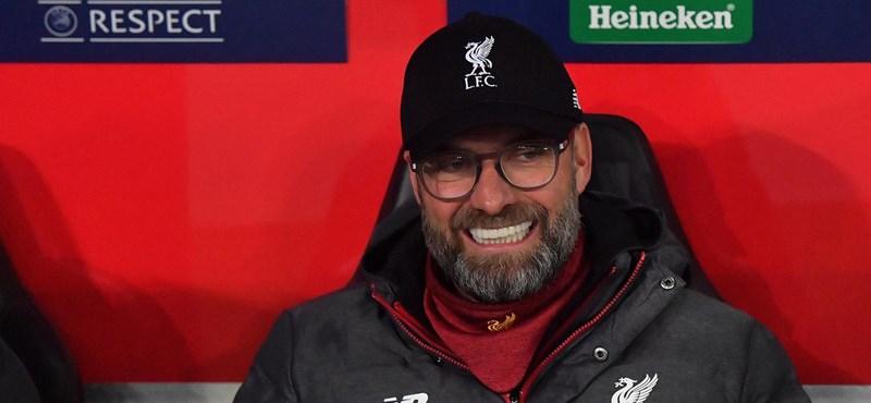 Megnyerte a Klubvilágbajnokságot a Liverpool
