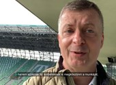 Kobatov: Una vez que obtenga 4 millones de vacunas, será el sábado frente a los espectadores jugando un papel en solitario.
