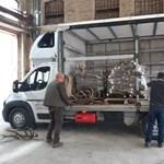 Szarvasagancsok ezreiből készül gigaszobor a vadászati világkiállításra