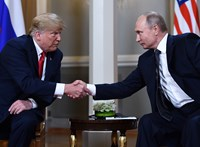 Trump, Putyin és öt kínai bérgyilkos is megkapta az idei anti-Nobel-díjat