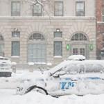 Nem lesz több hószünet a New York-i iskolákban
