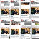 Újra kiment a meghekkelt Orbán-interjú