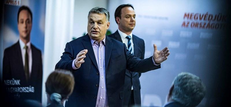 Gergely Márton: Orbán Viktor zsoldosai