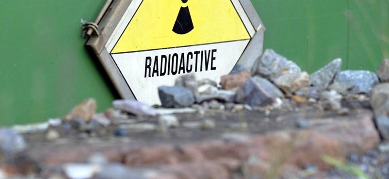 Súlyos atomkatasztrófáról küldtek ki tájékoztatást Kanadában – tévedésből