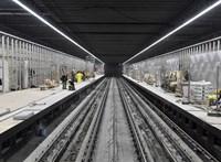 Saját zsebből fizeti a főváros a 3-as metró kivitelezésért kért extra milliárdok egy részét