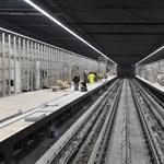 Népszava: Januárban folytatják a 3-as metró felújítását