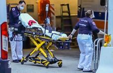 New York államban már több mint 7000-en haltak meg a járványban