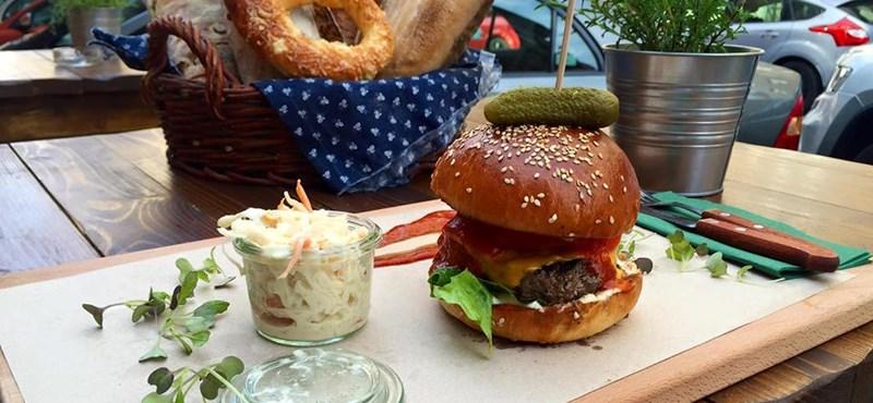 Ez lehet a 11 legjobb budapesti street food hely