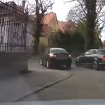 Civil autósok videói alapján szórja a bírságokat a lengyel rendőrség