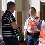 Czeglédy Csaba testvére is előzetes letartóztatásba került