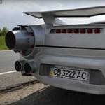 Ilyen szörnyű BMW-tuningot még soha nem láttunk – videó