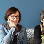 Miért hagyjuk magukra a szenvedélybeteg nőket? – Interjú Kaló Zsuzsával és Szécsi Judittal