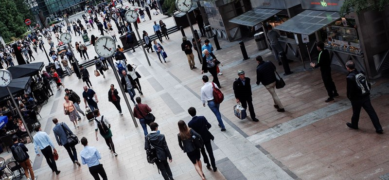 Már a koronavírus-pánik előtt borúsan látták a jövőt a magyarországi cégek