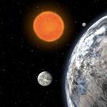 Felerészben vasból álló szuperföldet találtak a Halak csillagképben
