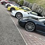 Porsche 718 menetpróba: kapudrog túladagolva