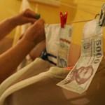 Kész a pénzmosás elleni törvény módosítási tervezete
