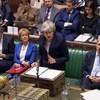 Súlyos vereséget szenvedett Theresa May a brit parlamentben, kérdéses, mi lesz a Brexittel