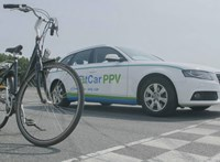 A nap videója: pedálos autóvá alakítottak át egy normál Audi A4-est