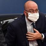 Önkéntes karanténba vonul az Európai Tanács elnöke, miután találkozott a koronavírusos Macronnal