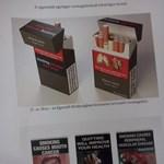 Dohánygyárak: a feketézők húznak hasznot az egységes cigisdobozokból