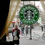 A Starbucksban digitálisan is jattolhat