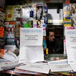 Hazugsággyárként cikkezett a magyar médiáról az egyik legpatinásabb hírügynökség