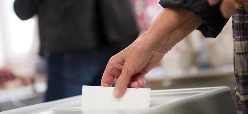 Tíz településen tartanak megismételt szavazást