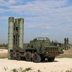 Megérkezett Törökországba az orosz légvédelmi rendszer alkatrészeinek újabb szállítmánya