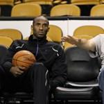 Visszatér a Lakershez az edzőlegenda?