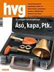 HVG 2013/08 hetilap