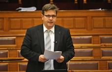Összekeverte a két Zrínyi Miklóst egy KDNP-s a parlamentben