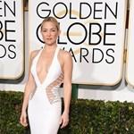 Mrs. Clooney a Golden Globe-on is lepipált minden nőt – galéria