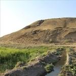 Harcban lerombolt fontos ókori város nyomait tárták fel Irakban az ELTE kutatói - képek