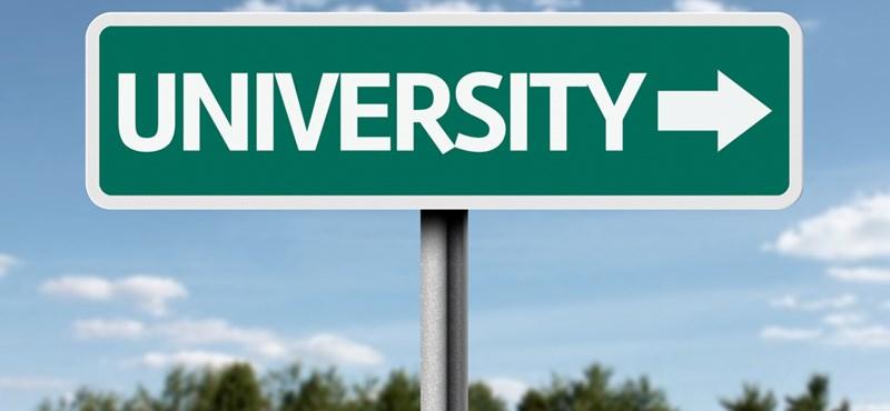Itt a lista: ilyen új szakokat hirdettek meg az egyetemek és főiskolák