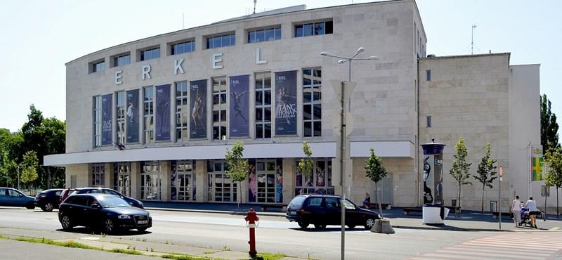 Megtartják a premiert az Erkelben, a sztrájkot elhalasztották