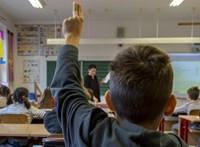 Egy pomázi iskolában 15 napot is igazolhat a szülő, és tökéletesen működik a rendszer