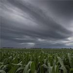 Kettészakítja az országot az időjárás