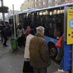 Nem járt a 3-as metró az Árpád híd és Újpest-központ között