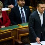 Vámosi-Nagy: csak átnevezné a járulékokat Rogán 27 százalékos javaslata
