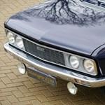 Eladó az egykori olasz miniszterelnök patinás régi luxus Fiatja