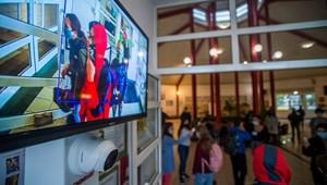 Maruzsa: ahol csak lehet, nyitva maradnak az általános iskolák és óvodák