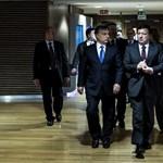 Tranzakciós adó: Orbán megint ködösít